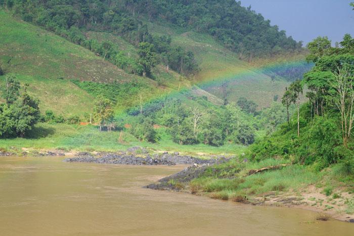 Noch gibt es Hoffnung für den Schutz des einzigartigen Flusses