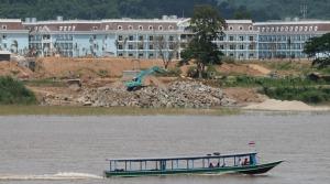 Nachhaltiger Tourismus ala China...