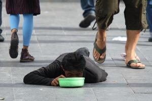 Es gibt doch Stadtgeister in Bangkok