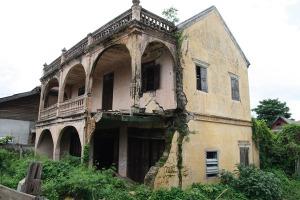 Diese Villa wartet auf Rettung
