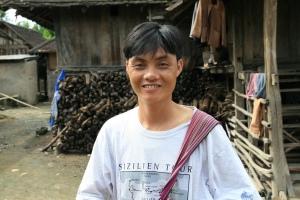 Sai Win - Nachhilfelehrer für Mathe und Englisch, sowie Tour Guide