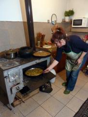 Deshka's Kochkuenste