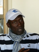 Mamadou MBODJI