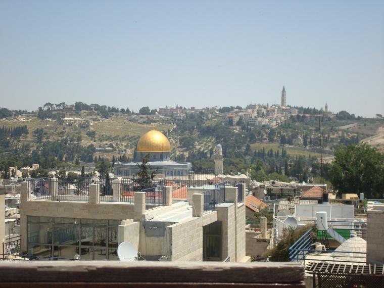 Jerusalem (Foto: Katrin Karschat)